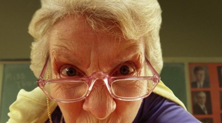 Пенсионерка проткнула любовнику грудь в ходе ссоры