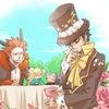Wonderland In the One Piece
