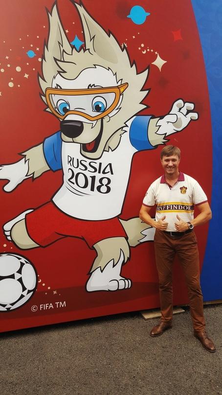 Дмитрий Шадрин | Москва