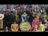 The Beatles - Sgt Peppers Lonely Hearts Club Band  1967