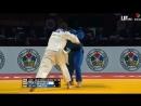 Grand Slam Ekaterinburg 2018 GOLD YASHUEV Islam Russia SMETOV Yeldos Kazakhstan