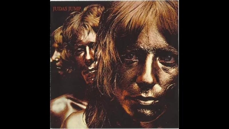 Judas Jump - Scorch 1970(FULL ALBUM)