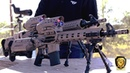 Extreme ADVANCED RIFLE NEVER MISSES it's target. Sniper Rifle great for US Military