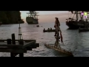 «Пираты Карибского моря Проклятие Чёрной жемчужины»