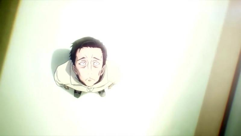 Kiseijuu- Sei no Kakuritsu OP - Паразит- учение о жизни опенинг (Jackie-O Russian Full-Version).mp4