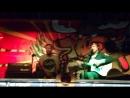 Сергей Рудаков (Радиопомехи) - Лунапарк (Live в Оливере 17.02.18)