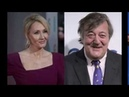J K Rowling in conversation with Stephen Fry