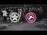 MC SlimAk NJ (FUNK FLAVA) &amp MC SHOOG (HIP-HOP СОЮЗ) feat. Funk Fire Dj's - Smoke Flow (2018)
