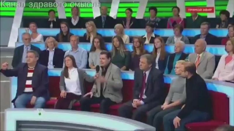 Как работает массовка на телевидении
