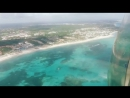 Helicopter. Punta Cana