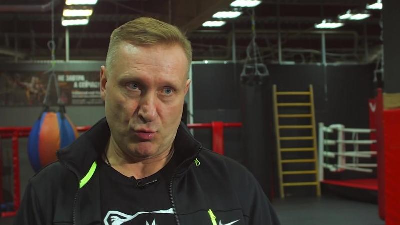 """Убойная тренировка «Пляжников» в «Viza Sport"""""""