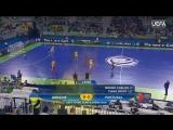 Украина 3-5 Португалия. Обзор(Футзал 04.02.2018)