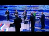 Выступление В.В.Жириновского на Первом канале 01.03.2018