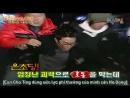 1N2D Ep30 360kpop Jongmin di nghia vu