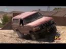Top Gear Америка Сезон 2 серия 4 Долина Смерти