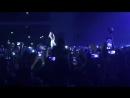 Прощальный концерт Aerosmith в Москве