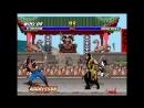 Mortal Kombat Trilogy N64 Endurance Mode Longplay as Scorpion