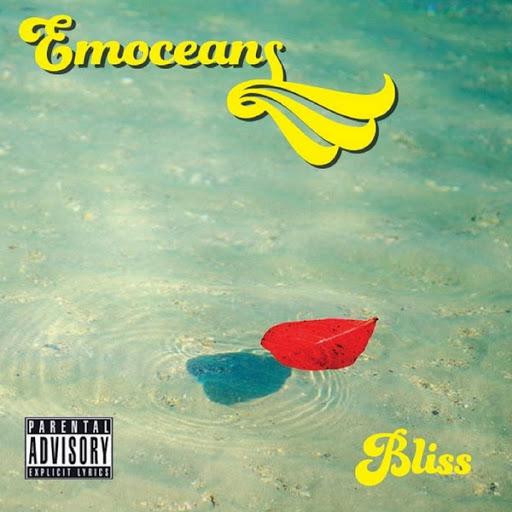 Bliss альбом Emoceans