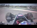 Первый круг Гран При Бразилии 2017 аварии