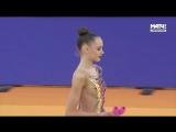 Дарья Трубникова - Булавы Q 18.650