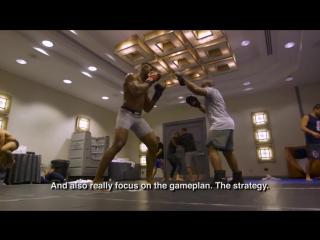 UFC 220 Embedded. Vlog Series. Episode 4