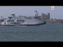 Франция: Кибероне - Quiberon 24 TV