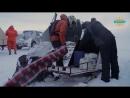Сквозь исландские снега / Crossing Iceland 2016