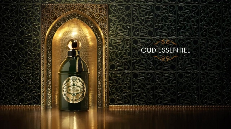 Oud Essentiel - Absolus dOrient - GUERLAIN