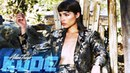 Former Miss Universe Olivia Culpo stares into your soul | #atKode