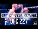 Dillashaw vs Garbrandt 2 | UFC 227 PROMO TRAILER | Do Something About It