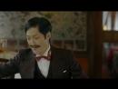 Убийство в Восточном экспрессе. Orient Kyuuko Satsujin Jiken E01 HD.