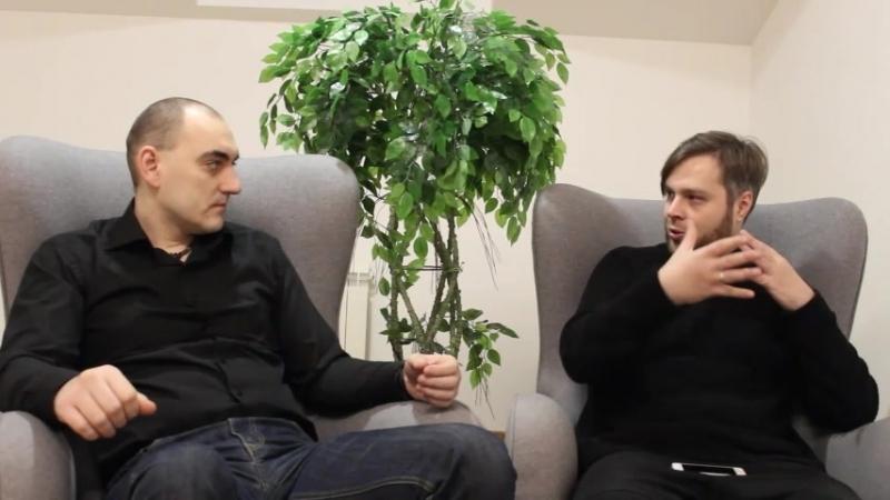 Что будет на семинаре? Интервью Макса Гущина с Алексеем Шипица.