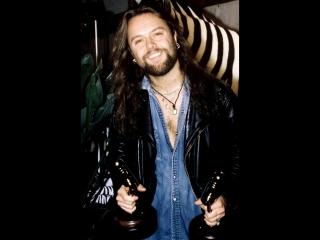 Metallica  интервью  Ларса Ульриха 1992 (русские субтитры)