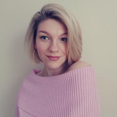Верочка Хомячкова