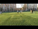 ФК МАДИ - ФК Тру Арес   Лига U21   17 тур