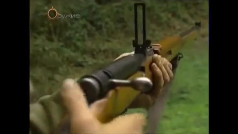 Японская винтовка Арисака