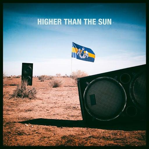 Dada Life альбом Higher Than The Sun