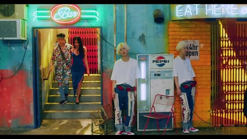 SUPER JUNIOR 슈퍼주니어 Lo Siento (Feat. Leslie Grace) MV
