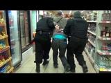 ? [ВИДЕО] ⚡ Житель Усть-Каменогорска совершил кражу в торговом центре