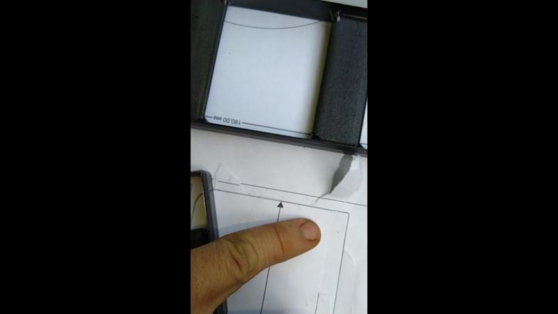 Точность изготовления штампов 1
