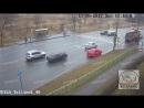 Авария в Горелово.