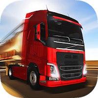 Euro Truck Driver [Мод: много денег]
