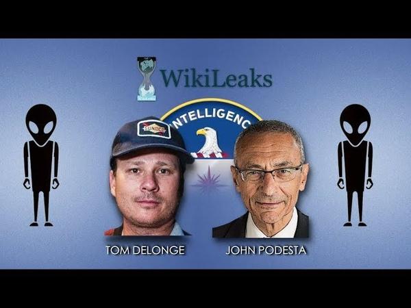 The REAL Reason The CIA Needs Tom Delonge