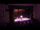 Песня Элтона Джона под гармонь, импровизирует и исполняет Игорь Шипков