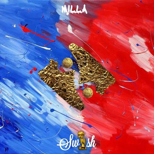 Milla альбом Swish