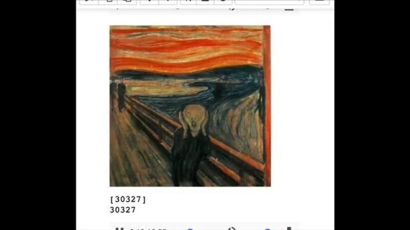 Нейронную сеть научили озвучивать картины