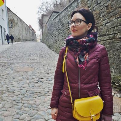 Екатерина Лебедь