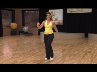 Leslie Sansone - 5 Day Slim Down (76 min)