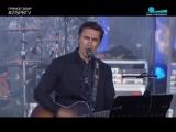 Вячеслав Бутусов - концерт в честь дня ВМФ