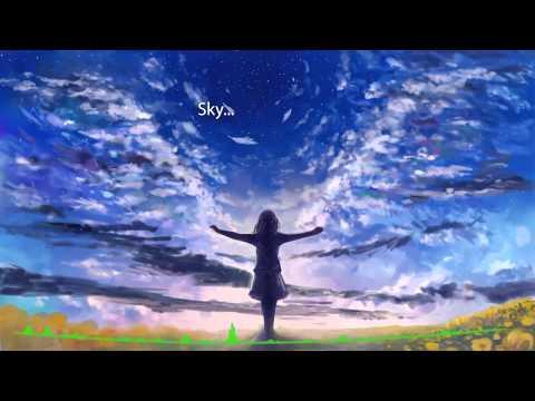 Lee Osborne feat. Roxanne Emery - Safe In The Sky (Original Mix) Lyrics (60fps)